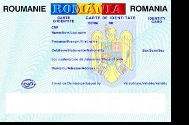 Românii ştiu foarte puţin în legătură cu furtul de identitate