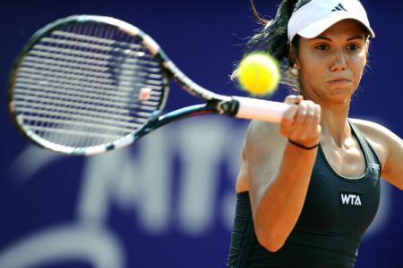 Raluca Olaru și Anna Tatishvili, în finala probei de dublu la Linz (WTA)