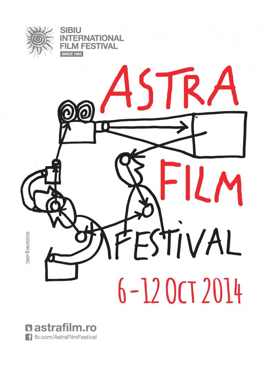 Festivalul de filme documentare Astra Film de la Sibiu ajunge astăzi la final