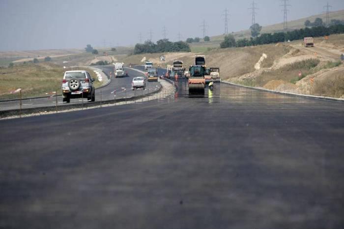 Viitorul  drum expres Piteşti –Sibiu va fi transformat în autostradă