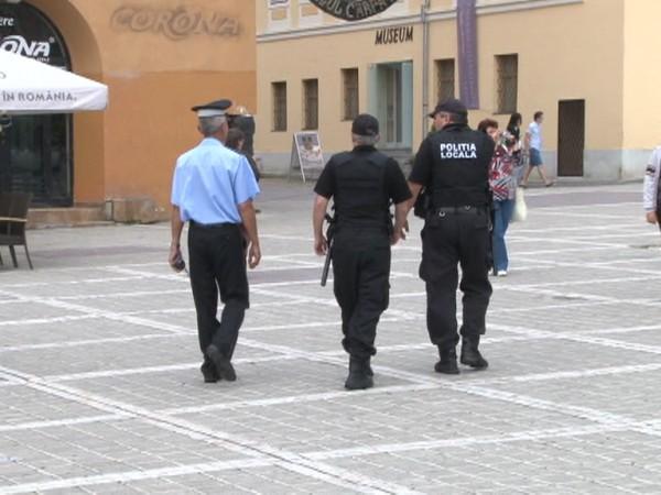 Poliția Locală Brașov scoate la concurs noi posturi