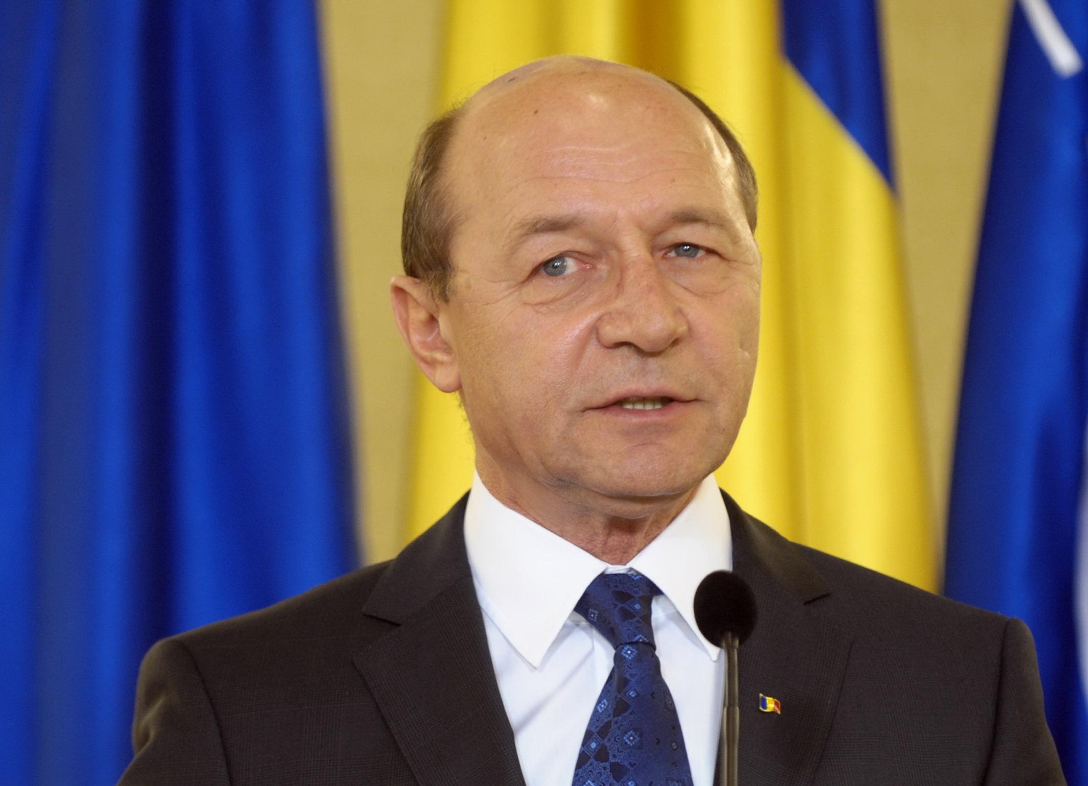 Comisie parlamentară pentru declaraţiile şefului statului