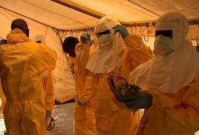 ONU, apel urgent la fonduri pentru lupta contra Ebola