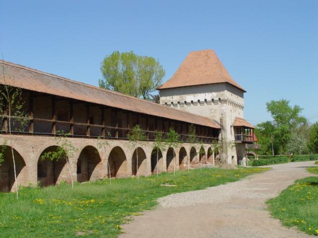 Reabilitarea Cetăţii Medievale din Târgu-Mureş se va încheia anul viitor