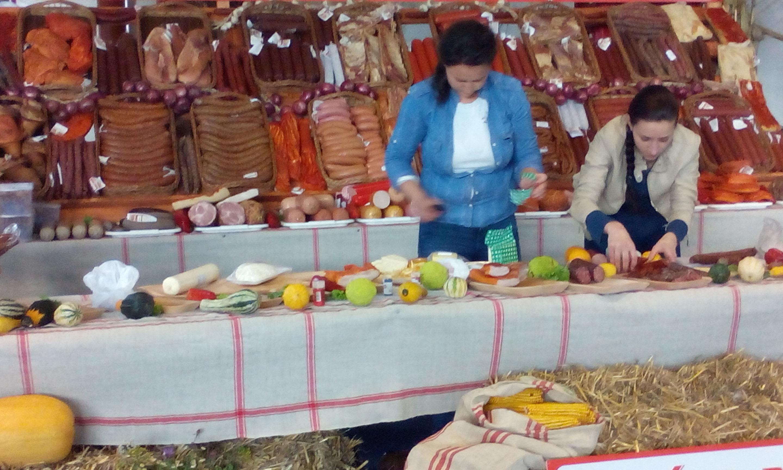 Oktoberfest şi expoziţie agricolă, în acest week-end, la Acățari