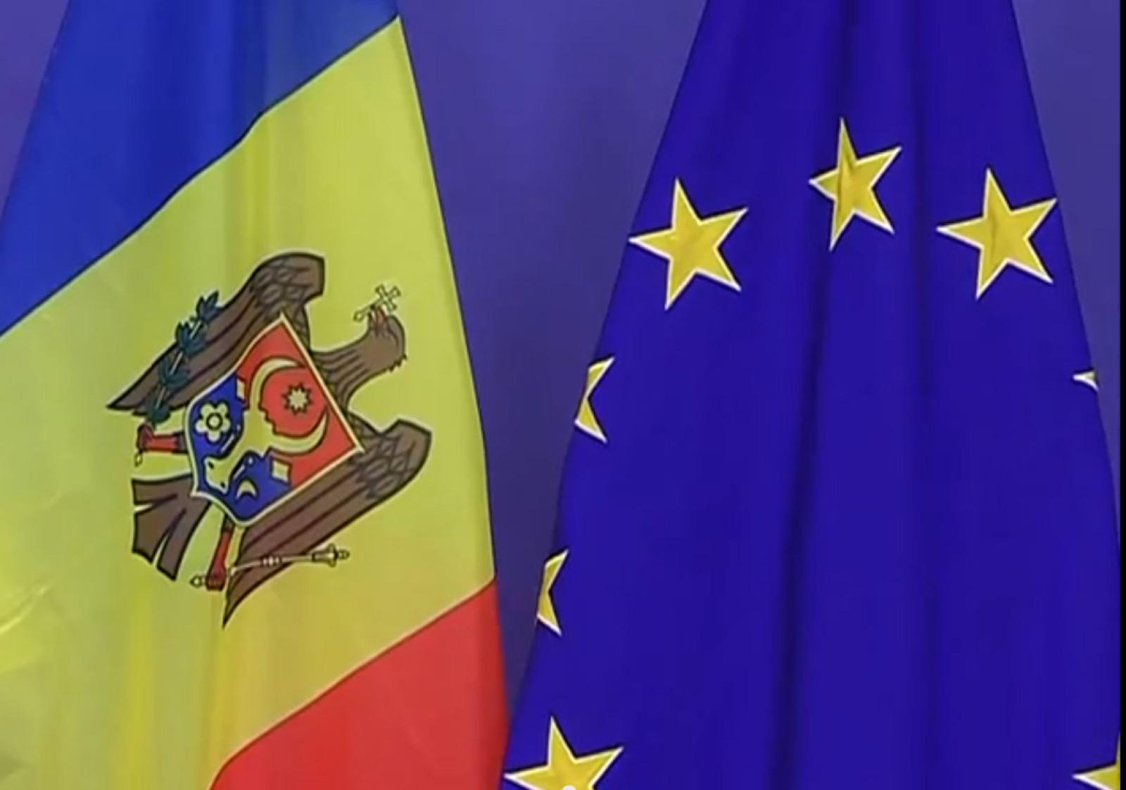 Acordul de asociere la UE al Republicii Moldova ar urma să fie ratificat luna viitoare