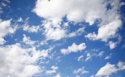 Vremea va fi în general frumoasã mâine în Transilvania