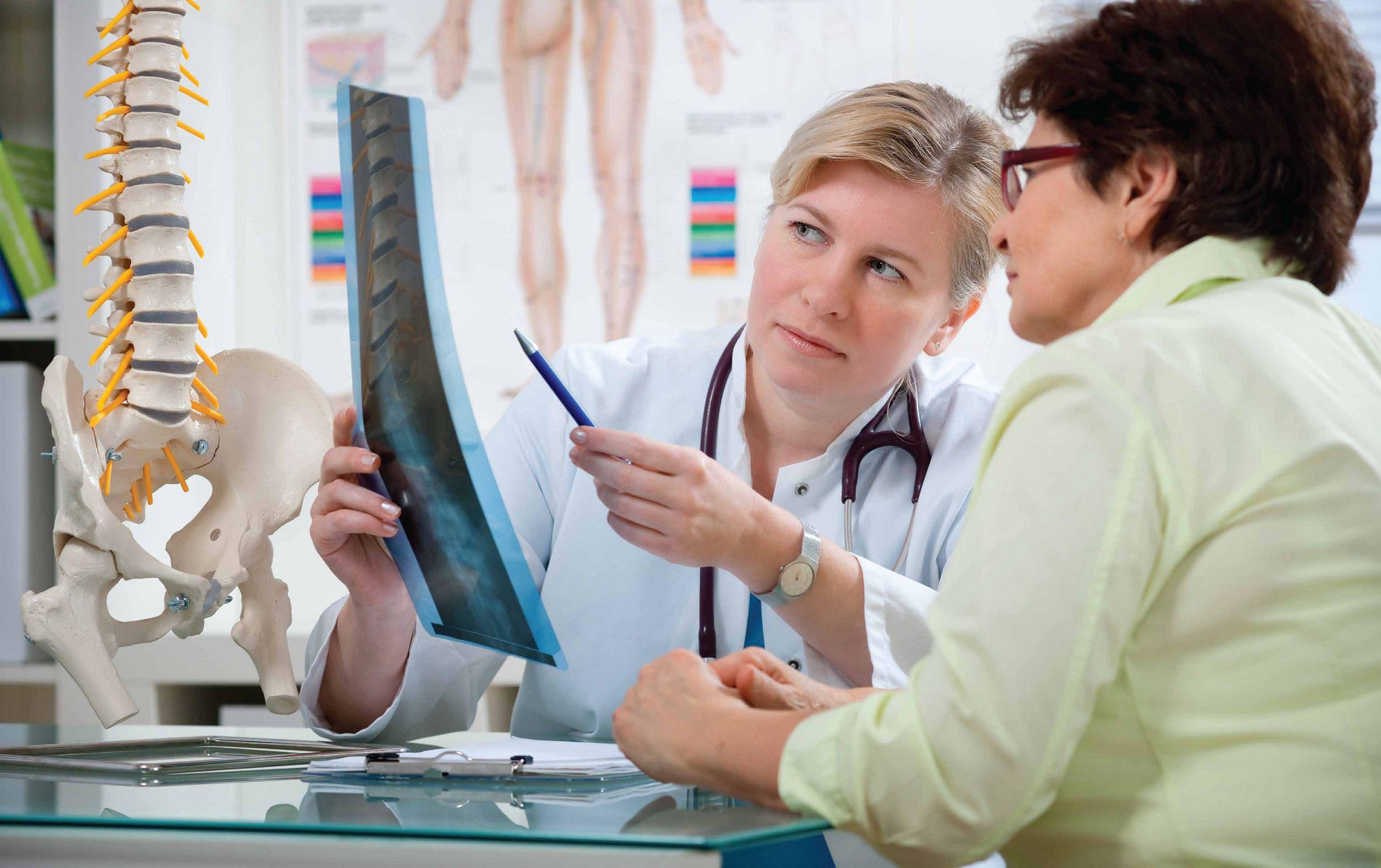 Dezbatere despre osteoporoză la Tîrgu-Mureș