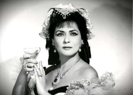 La mulţi ani, Virginia Zeani!