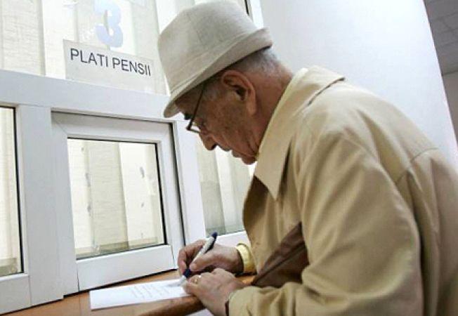 Cum ar trebui calculate pensiile