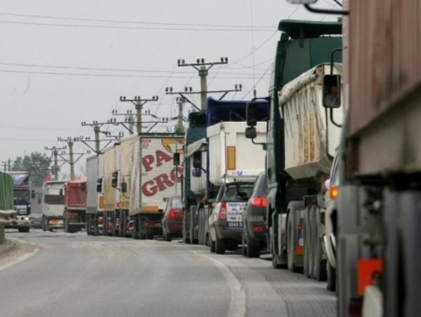 Restricţii de circulaţie în Ungaria