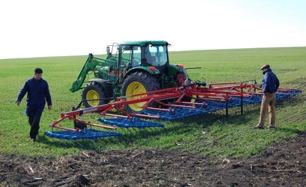 Fermierii vor primi subvențiile pe suprafață în această lună