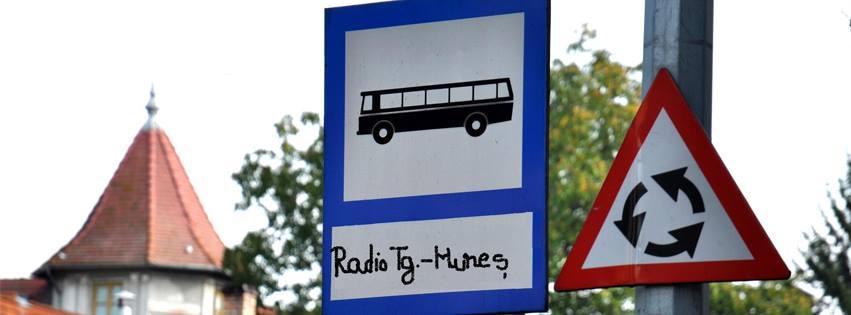 O nouă staţie de autobuz la Tîrgu-Mureş