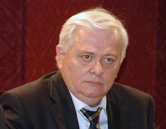 Viorel Hrebenciuc a fost arestat preventiv