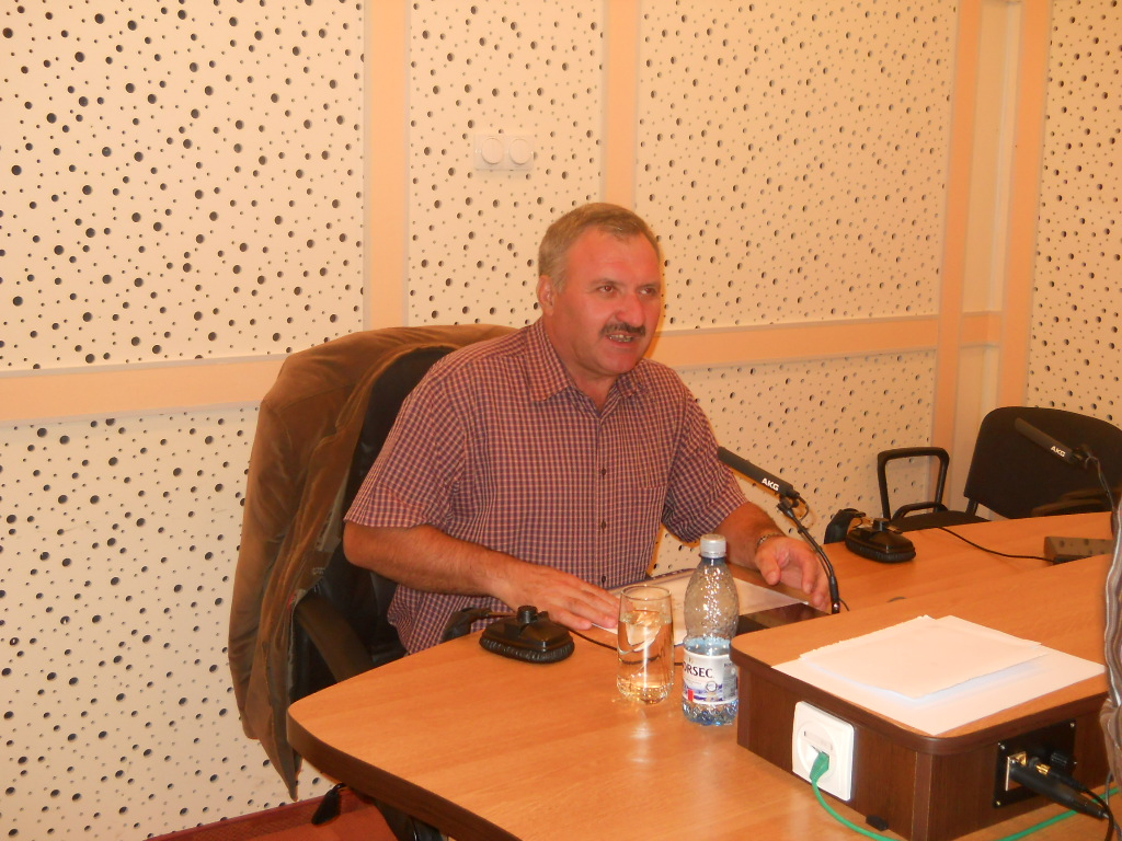 Liviu Timar, cercetat în libertate pentru presupuse fapte de corupţie, este de azi în concediu