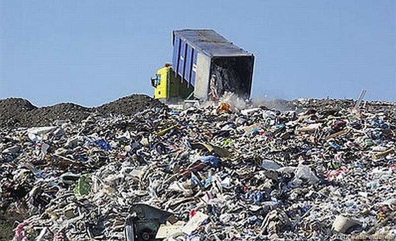 Ministrul Mediului, nemulţumit de depozitarea deşeurilor la Tg. Mureș