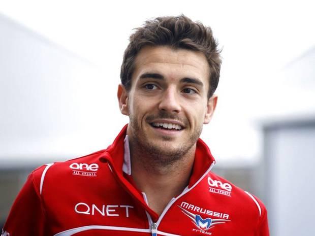 Jules Bianchi rămâne în stare critică, dar stabilă