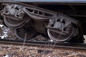 Traficul feroviar este oprit în apropiere de staţiunea Băile Herculane