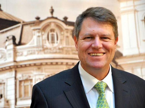 Klaus Iohannis este câştigător şi în Braşov