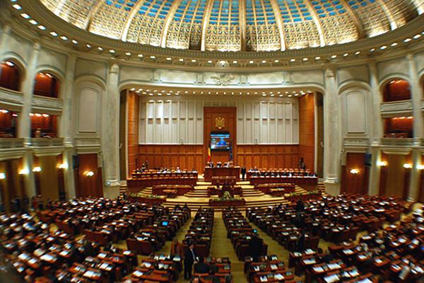Comisia juridică a Camerei Deputaţilor se întruneşte de la ora 14,00 în şedinţă pentru analizarea cazului Ioan Adam