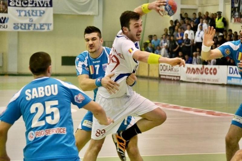 Un deceniu de excelenţă în handbal, la Sighişoara