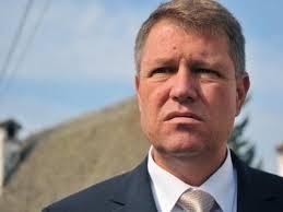 Klaus Iohannis a reiterat că nu doreşte să negocieze cu niciunul dintre contracandidaţi