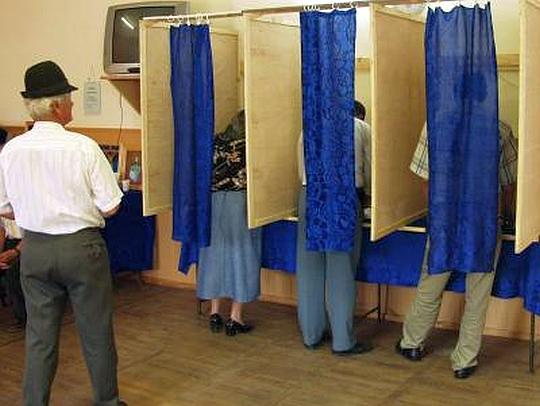 Reclamații electorale la OPC Brașov