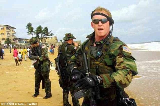 Ucigaşul lui Osama bin Laden rupe tăcerea