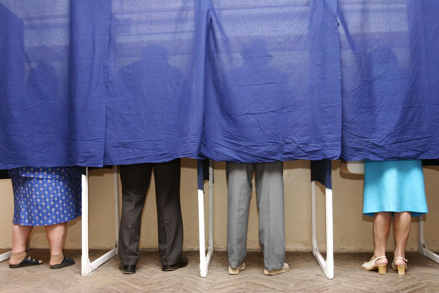 UDMR despre turul al doilea al alegerilor prezidenţiale