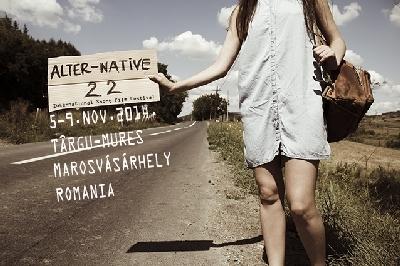 Este a doua zi de Alter-Native la Tg.Mureş
