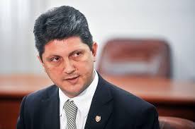 Titus Corlăţean a demisionat de la şefia Externelor