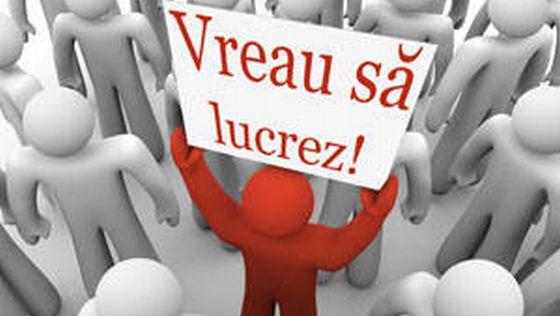 Rata șomajului din Mureș este peste media națională