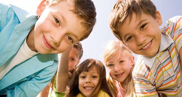 Mii de copii vor lua locul adulţilor între 18 şi 20 noiembrie