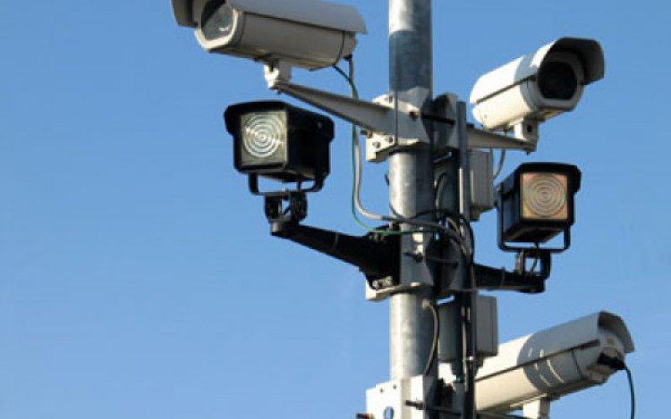 Traficul in Brasov, supravegheat video