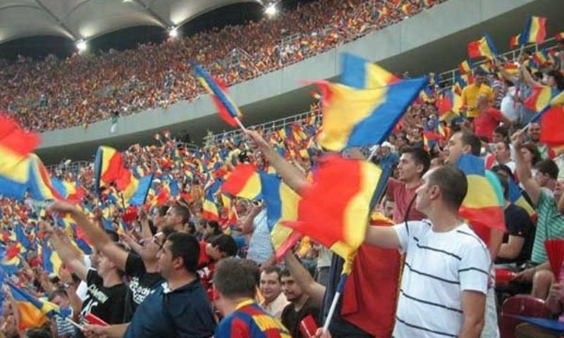 În această seară: Romania-Irlanda de Nord!