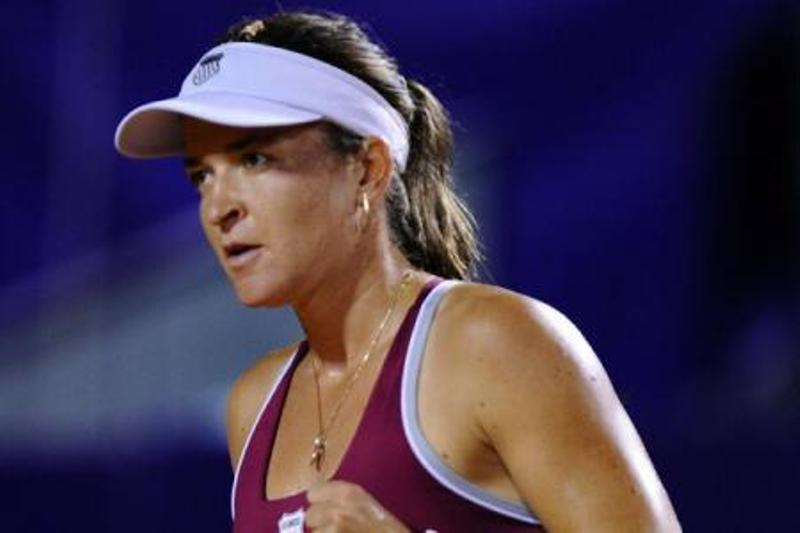 Alexandra Dulgheru, semifinalistă în turneul ITF de la Dubai