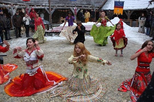 Brașovul se pregătește de Etnovember