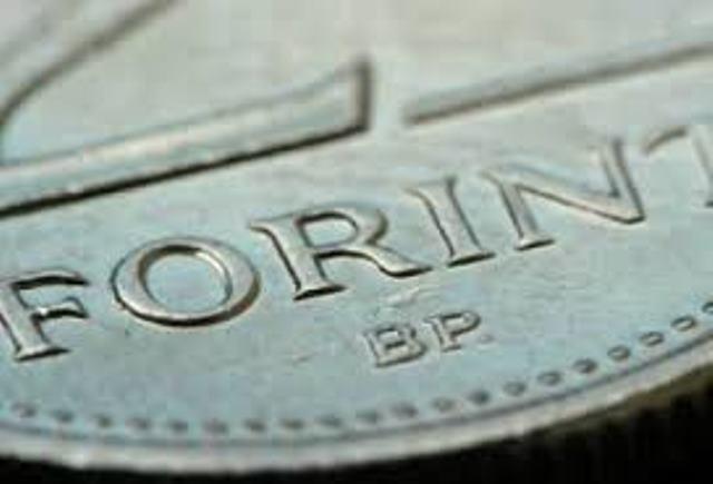 Guvernul de la Budapesta a elaborat un act normativ pentru convertirea în monedă naţională a creditelor în franci elveţieni