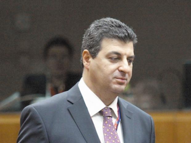 Mihnea Motoc este propunerea pentru Ministerul de Externe