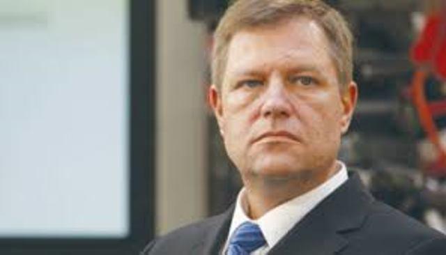 Dosarul lui Klaus Iohannis, amânat pentru 25 noiembrie