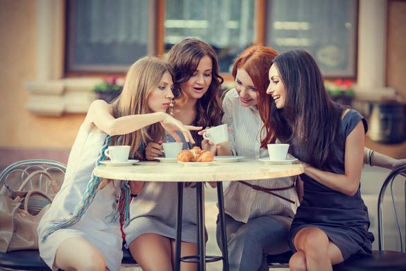 Cafeaua, băutura ce reduce obezitatea!
