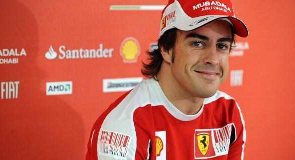 Fernando Alonso pleacă de la Ferrari
