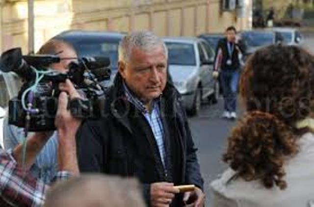 Deputatul PSD Ioan Adam a fost arestat