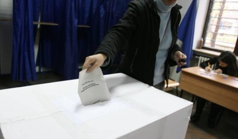 Urmărire  penală IN REM privind votul din străinătate