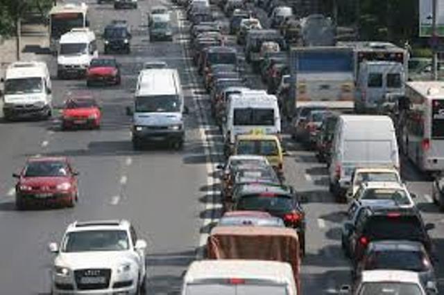 Cum se circulă acum pe drumurile  din țară