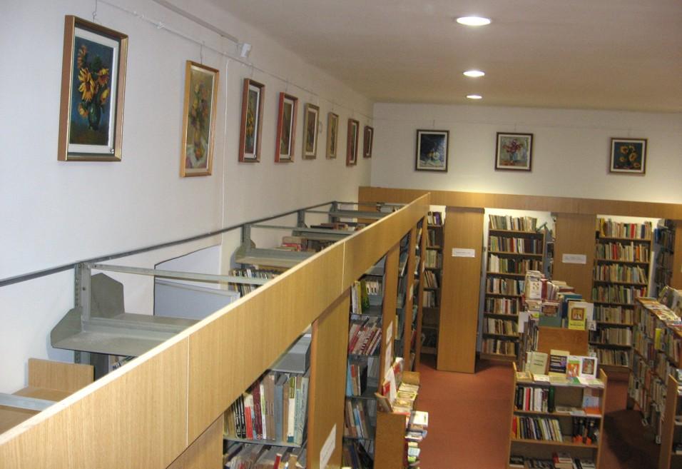 Luni încep Zilele Bibliotecii Judeţene Mureş