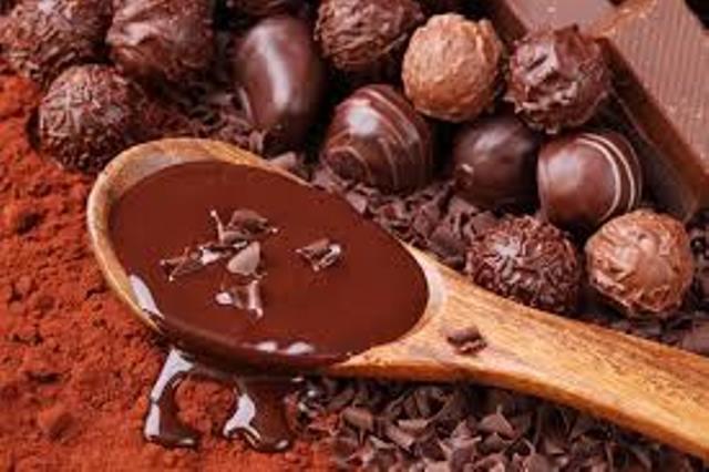 Ciocolata – un aliment sănătos?