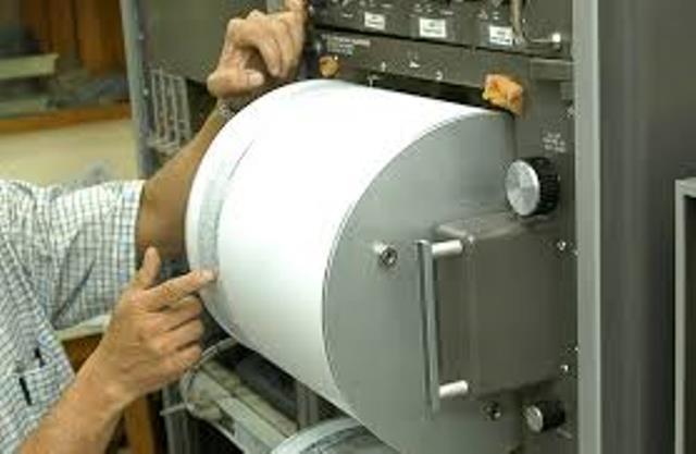 Un cutremur cu magnitudinea de 5,6 pe scara Richter a avut loc în zona seismică Vrancea