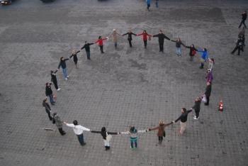 16 zile de activism împotriva violenţei