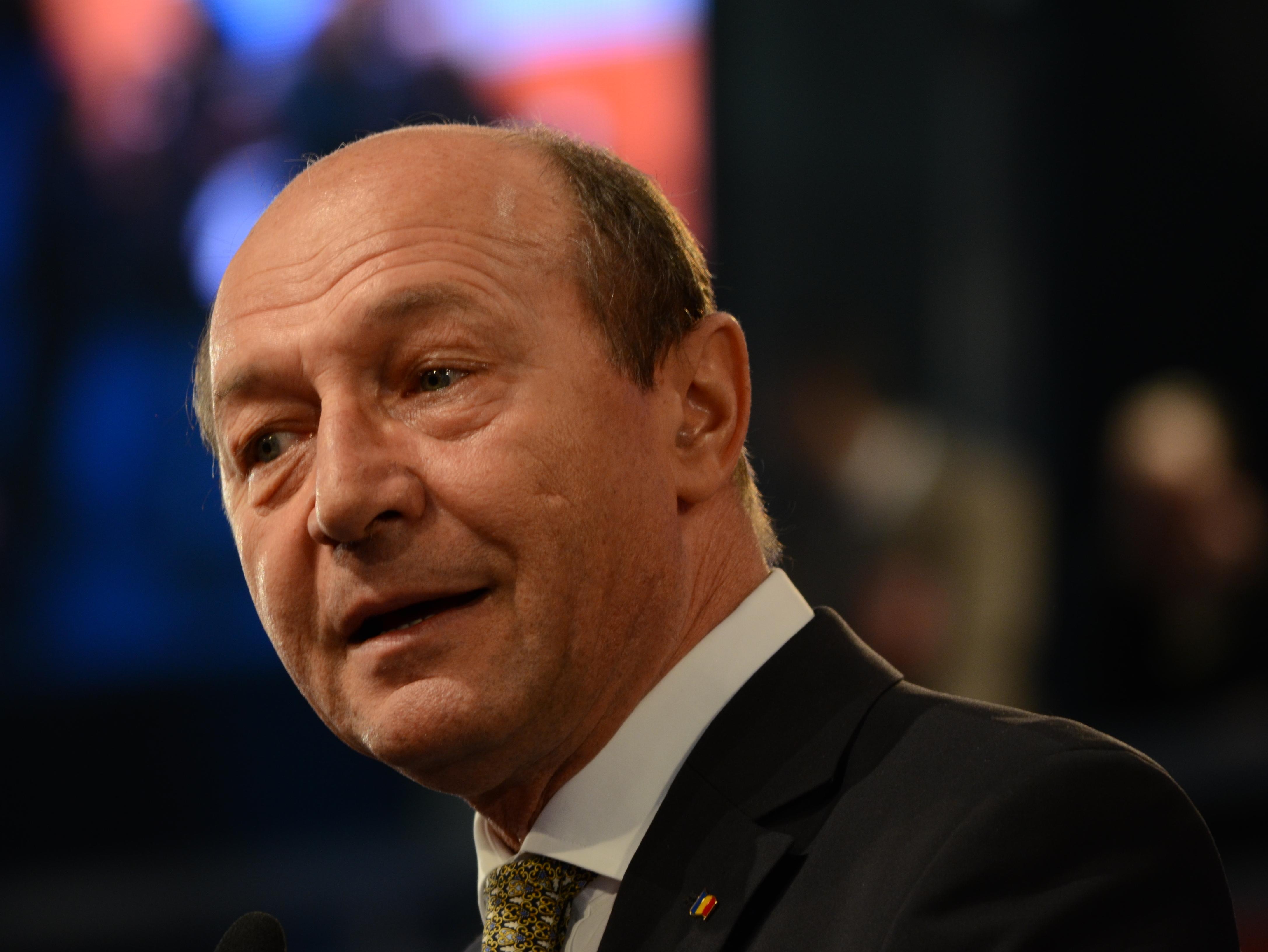 Traian Băsescu cere o strategie pentru gazele din Marea Neagră